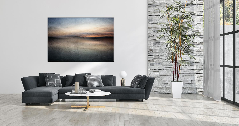 large luxury modern bright interiors apartment Living room illus